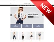 Fashion Clean Style - Milan Store